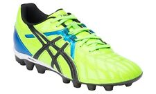 Asics Lethal Tigreor 8 IT GS Kids Football Boots (7490) + FREE AUS DELIVERY