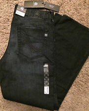 NWT Rock & Republic Axl Bootcut Jeans Men's Many Sizes - MSRP $88