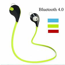 Newest Wireless Bluetooth 4.1 Stereo Headset Headphone for Cellphone Samsung HTC