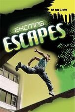 NEW Exciting Escapes by Jane Bingham Hardcover Book Free Shipping