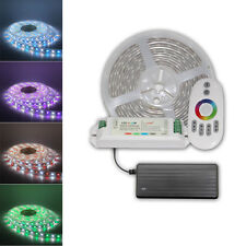 40M 30M 20M 10M 60LEDs/M RGBW SMD 5050 LED Strip Light Flexible Waterproof Party