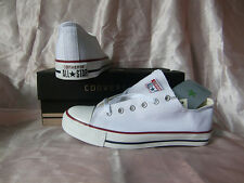 Converse Classic Chuck Taylor Low Trainer Sneaker All Star/all sizes and colours
