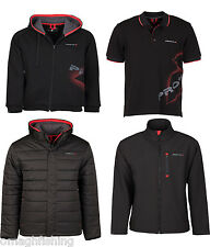 Greys Prowla Clothing Polo Shirt, Hoody,Quilted or Softshell Jacket Pike Fishing