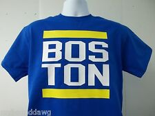 Boston Strong Marathon Style Pride T-Shirt Free Shipping USA