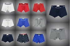 New Abercrombie by Hollister Men A&F Classic Fit Boxer & Boxer Brief UnderWear
