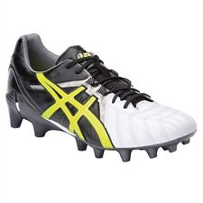 Asics Gel Lethal Tigreor 8 IT Football Boots (0189) + FREE AUS DELIVERY
