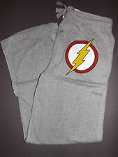 FLASH GORDON Logo sweatpants sweat lounge pajama pants *NEW Large Lg L