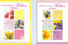 Mother Easter Card Available In Various Designs FREE P&P