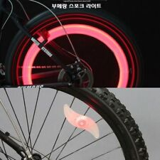 2015 Cycling Bike Bicycle Super Spoke Wire Tyre Light Colors LED Lamp Hot Wheels