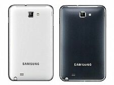 100% Genuine Samsung Galaxy Note 1 N7000 I9220 Battery Back Cover Replacement