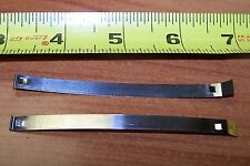 METAL STRAPS FOR VERTICAL BLINDS REPLACEMENT PARTS