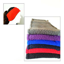 NEW Ear Warmer WInter Head Band Polar Fleece Ski Ear Muff Unisex Stretch Spandex