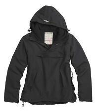 SURPLUS WOMANS WINDBREAKER SKI JACKET PARKA COAT RAIN WINTER WARM FLEECE