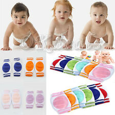 Baby Knee Pads Crawling Toddler Kid Boy Girl Elbow Protective Safety Mesh USTOP