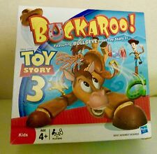 Toy story 3 Buckaroo Bullseye game spares Parts being sold Individually see list
