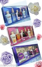 1 VICTORIA'S SECRET VALENTINE VS FANTASY BUTTER LOTION MIST GIFT BOX SET U CHOSE