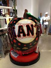 2013 MLB Apples on Parade All Star Game Statues Giants, Dodgers, A's Phillies