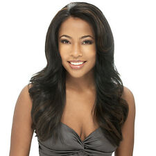 Shake-N-Go Freetress Equal Synthetic Natural Hairline Lace Front Wig  - ESTELLE