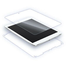 iPad Mini with Retina Display Skins: Invisible Scratch Protection Shield by BSE