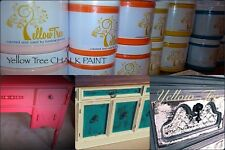Chalk Style Paint ~ Furniture Paint