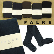 FALKE FAMILY TIGHTS /  COTTON THICK TIGHTS/  /B-SORTIERUNG/  VARIOUS SIZES