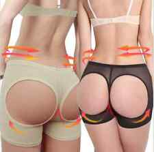 Brazilian Bum Butt Lift Booster Booty Lifter Body Shaper Enhancer Girdle UK Item