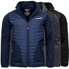 Geographical Norway TRIAL Softshell Jacke Softshelljacke S-XXXL
