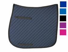 """PFIFF """"New Pazifik"""" Dressage Saddle Cloth - Small Quilting - Dressage - Horse"""