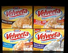 Kraft Velveeta Shells & Cheese ~ Your Choice!