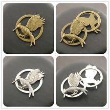 2015New 5pcs Flying Bird Charm Pendants For Game And TV 35mm jewelry accessory