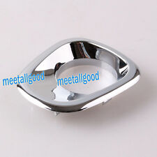 New Goldwing Chrome Fairing Ignition Key Accent Set Fit For Honda GL1800 01-11