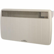 Dimplex PLX750TI 0.75kW 750W Electric Panel Convector Heater with 24 Hour Timer