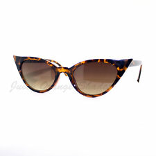 Sexy Cateye Sunglasses Women's Vintage Classic Fashion Shades