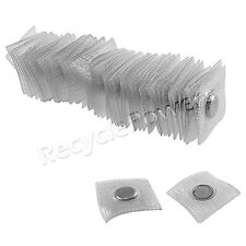 12x2mm PVC Invisible Hidden Sew in Magnetic Snaps Magnet Purse Closure DIY LOT