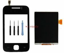 LCD Display+ Front Top Touch Screen Digitizer for For Samsung Galaxy Y GT S5360