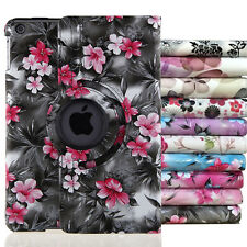 Folio PU Leather Smart Case Cover Stand For Apple iPad mini / 2/3/4 / Air1/ Air2