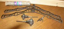 victorian clothes airer
