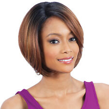 Freetress Equal Synthetic Deep Diagonal Part Lace Wig - Purple Blossom