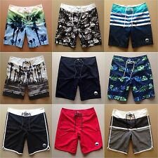2015 Hollister by Abercrombie Men's Swim Shorts Board Shorts Trunks Classic Fit
