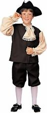 Colonial Boy Costume - Small