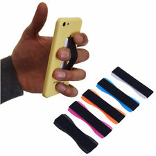 Finger Grip Elastic Selfie Strap Phone Holder for iPad 1 2 3 4 Air iPhone 5 5S 6