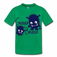 Spreadshirt Großer Bruder Kinder T-Shirt