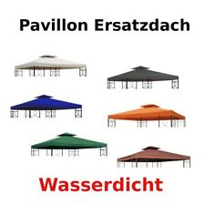 pavillon 3x3 ersatzdach. Black Bedroom Furniture Sets. Home Design Ideas