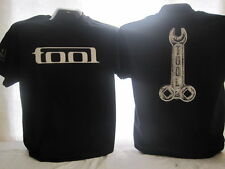 Tool Wrench T-Shirt Tee LA CA Rock Band Music Apparel New 3125