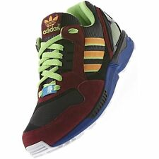 New Mens ADIDAS ORIGINALS ZX 9000 TORSION 25TH ANNIVERSARY SHOES Sz 13 D65499