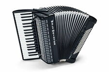 NEW Weltmeister Piano Accordion Topas IV Assorted Colors 37/96 Made in Germany