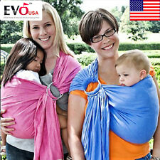 BEBEMOOI(TM) Baby Ring Sling Pouch Carrier Wrap Special Link For Multi-Colors