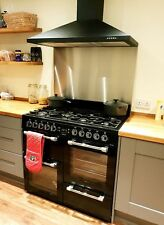 Stainless Steel Splashback 1.2mm thick (Not MDF backed)