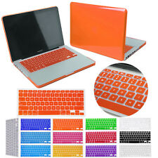"Silicone Keyboard Cover Skin for Apple Macbook Mac Pro Air 11"" 13"" 15"" 17"" inch"