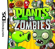 Plants vs. Zombies  (Nintendo DS, 2011)